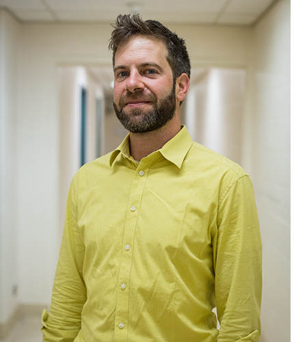 Dr. Oron Frenkel